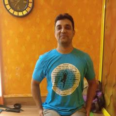 yoga trainer in mumbai
