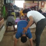One Of The Best Yoga Teacher In India