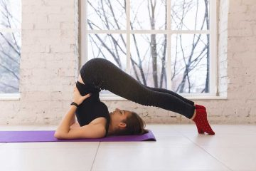 online yoga class in new delhi