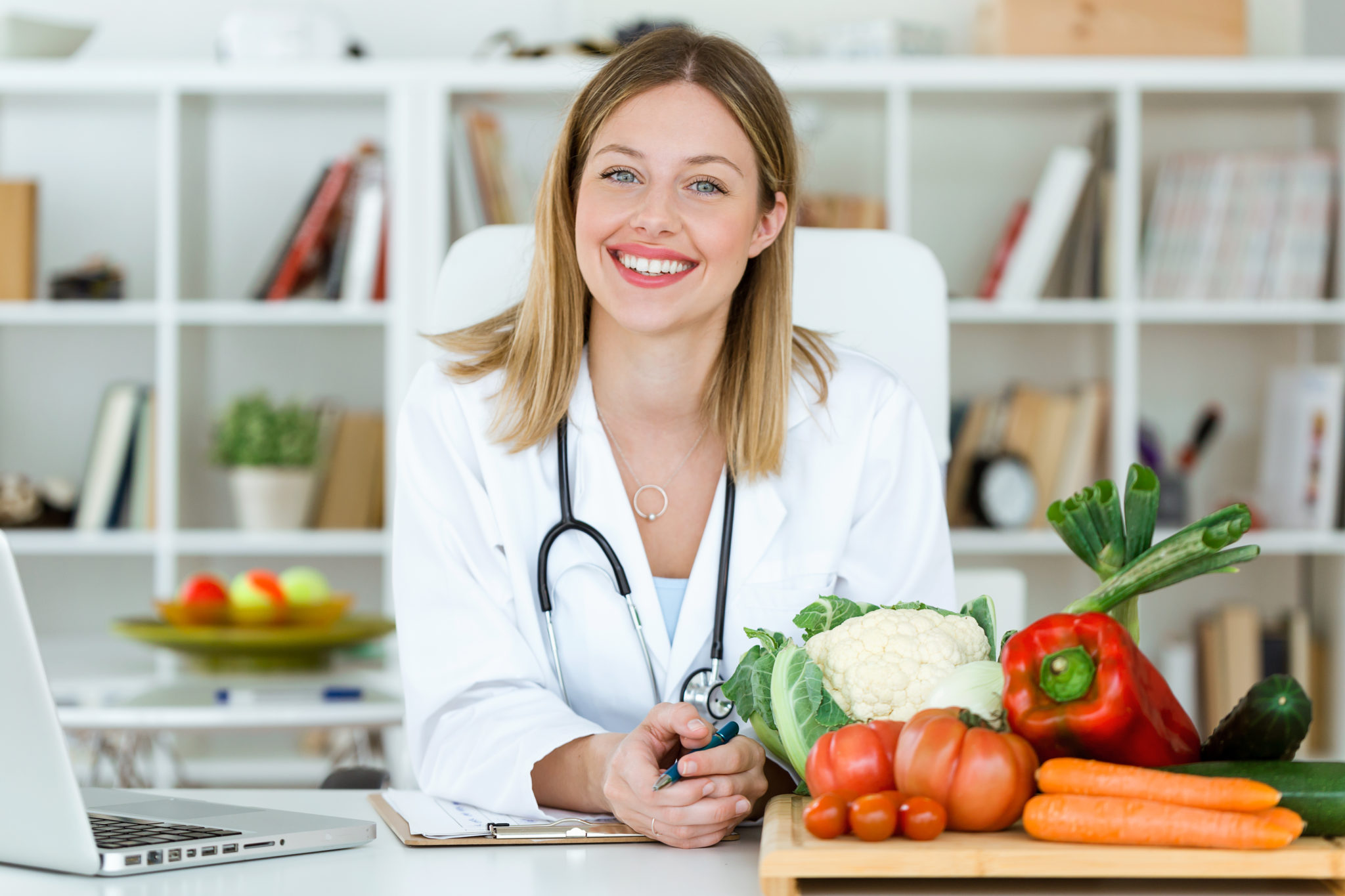 online dietitian
