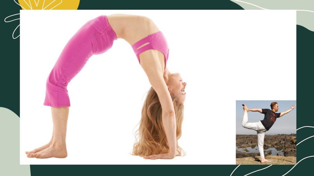 online yoga class canada