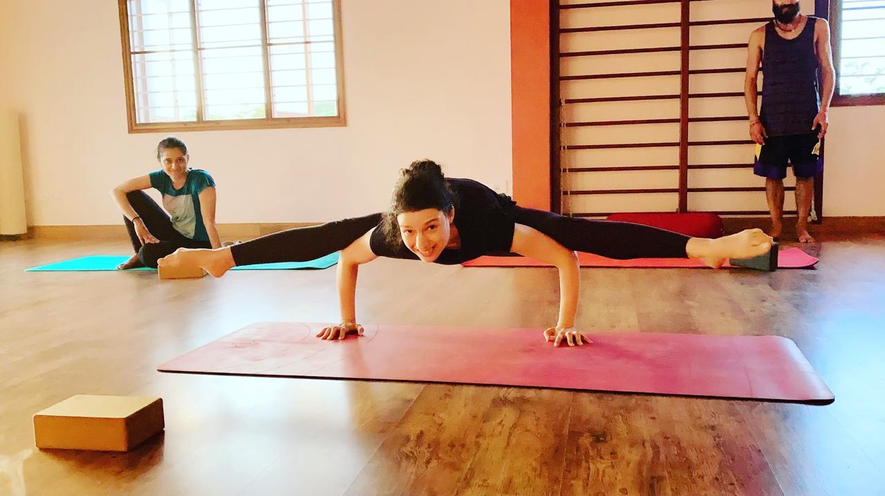 online yoga classes in dubai