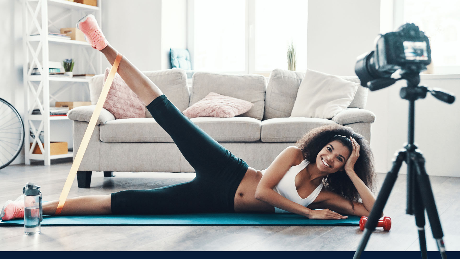 online yoga class in india