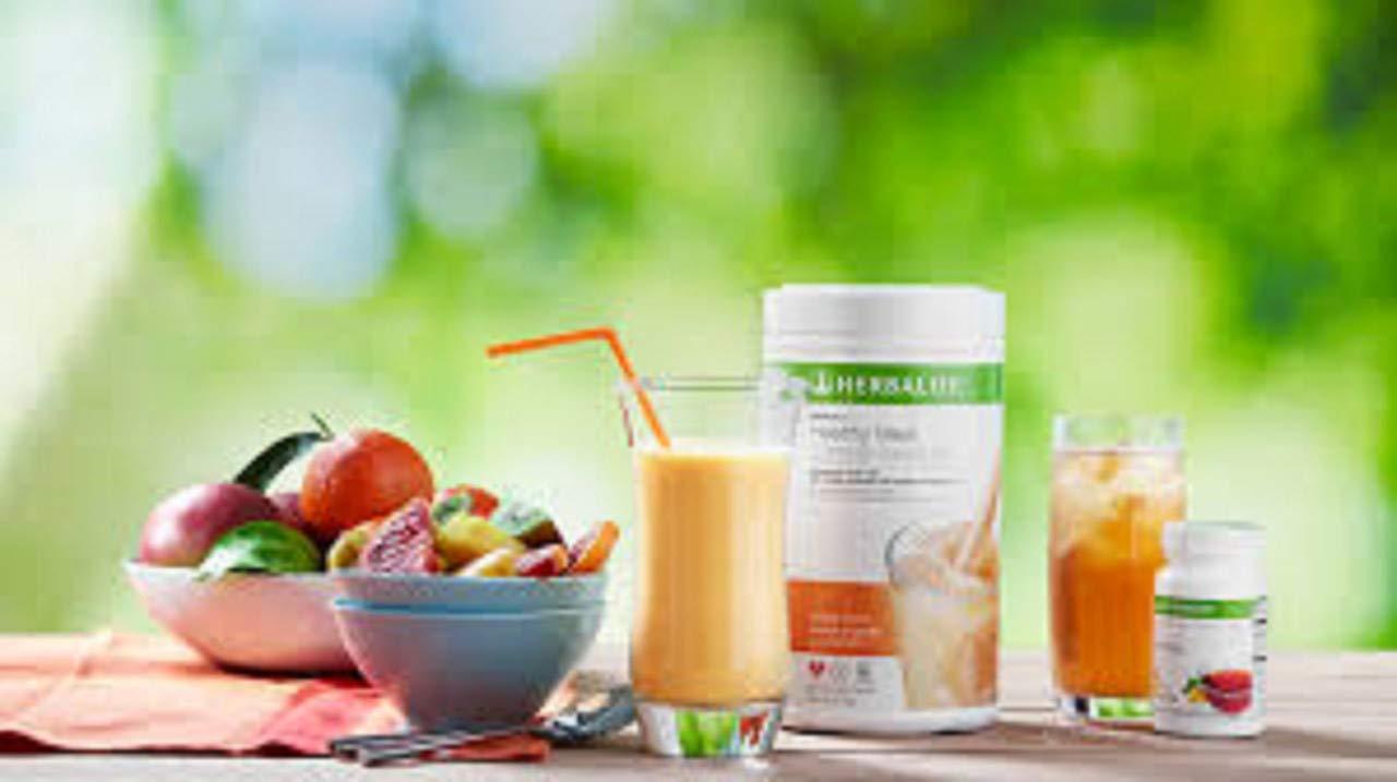 herbal slimmimg shakes