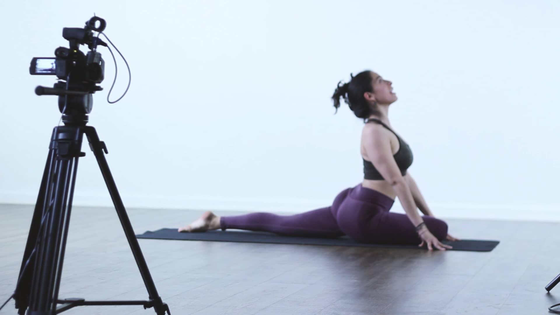 online yog teacher