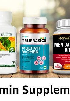 online vitamin and mineral supplement in sale