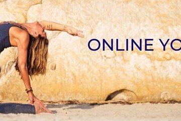 online yoga classes in new york city