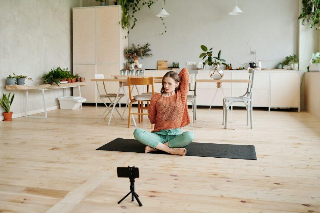 online yoga classes in los angeles