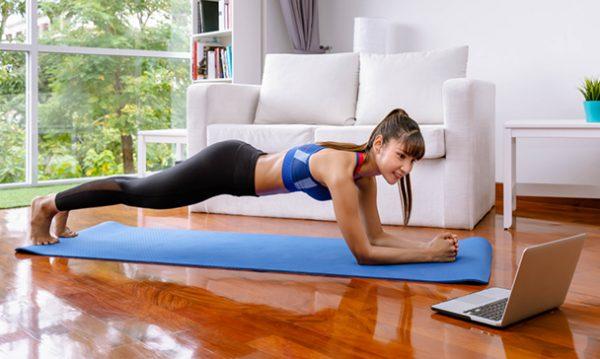 online yoga trainer in pune