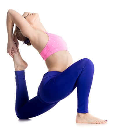 Online Yoga Trainer In Powai