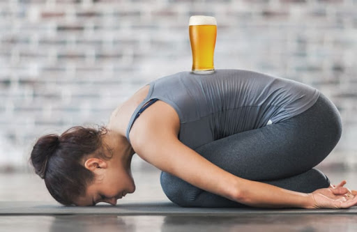 online yoga class in australia