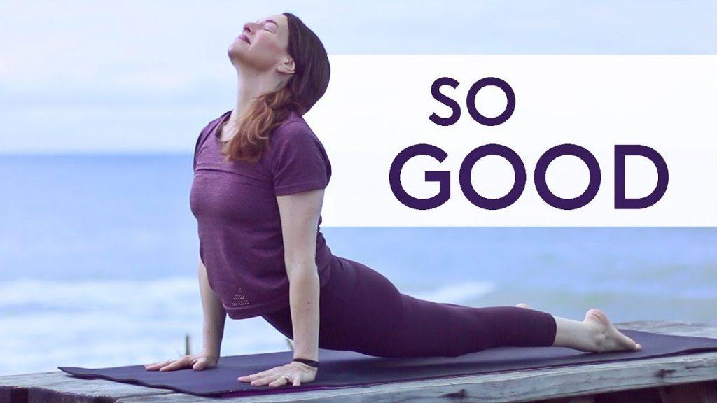yoga class in vasant vihar