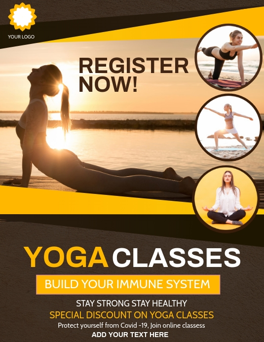 international online yoga classes