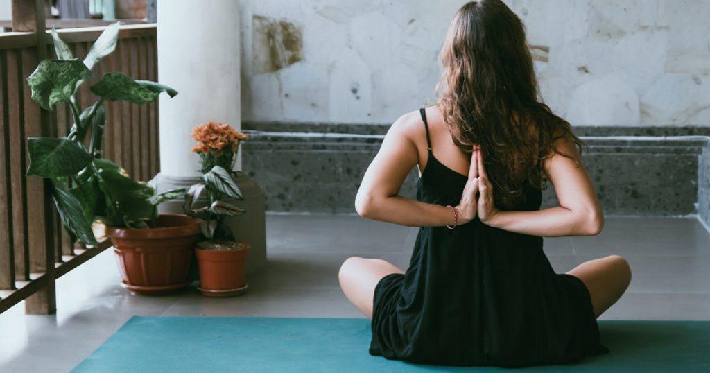 home yoga classes in south mumbai