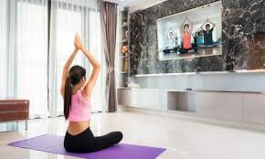 Online Yoga Class Denmark