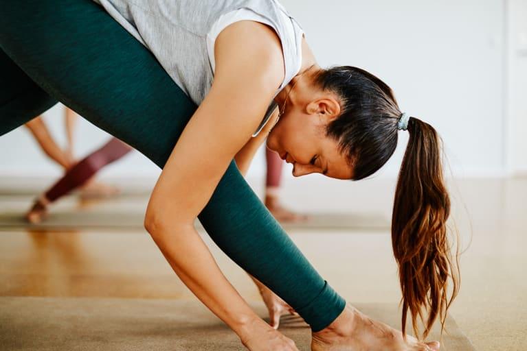 online yoga class indonesia