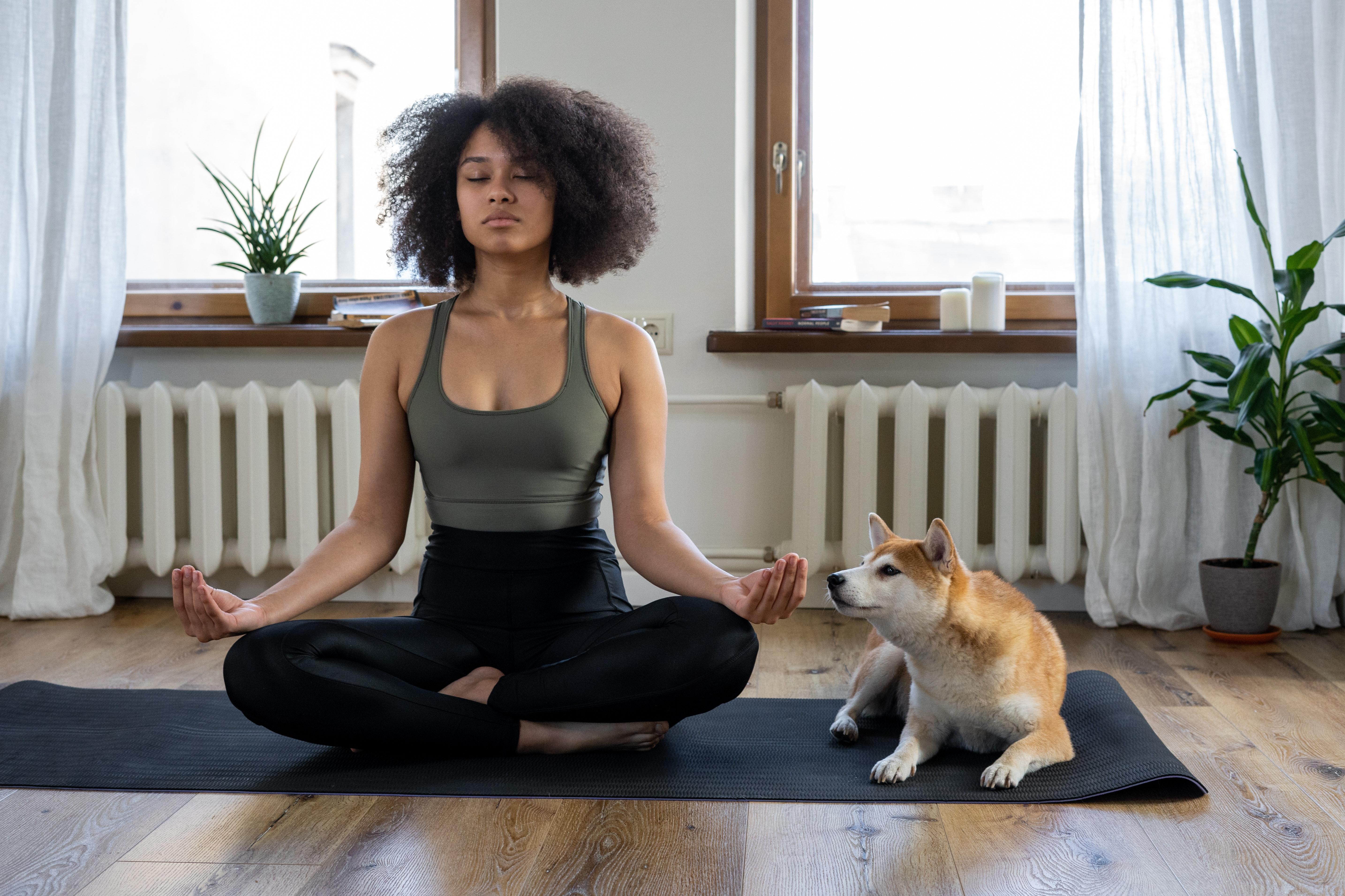 Best Online Yoga Trainer