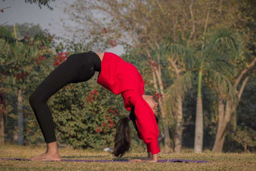 Online Yoga Classes In India