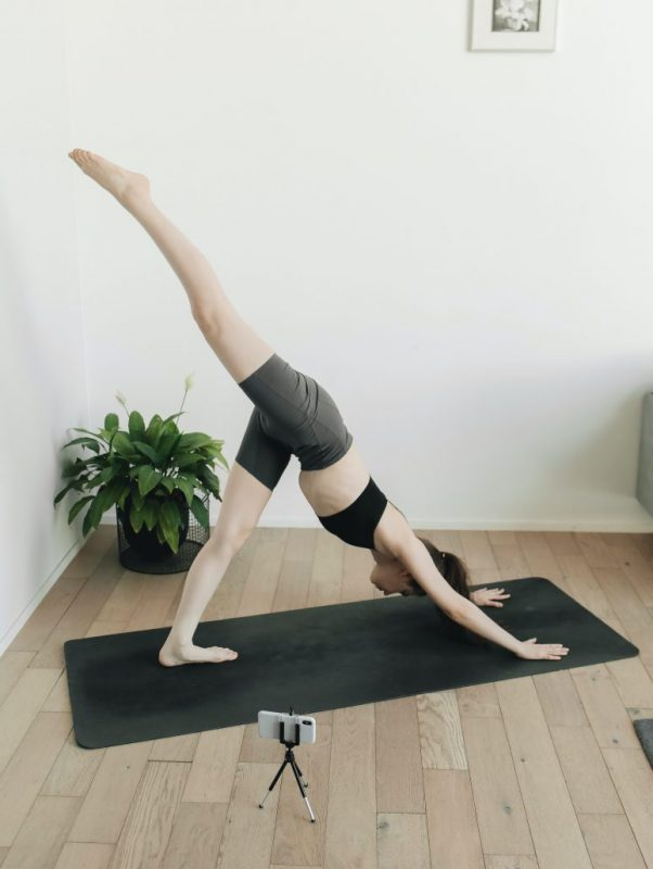 Online Yoga Classes In USA
